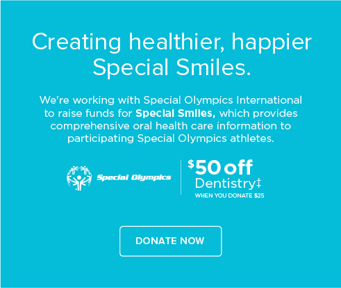 Canyon Vista Dentistry and Orthodontics - Special Smiles